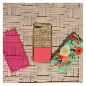 Other - 👛 CCO Final Price 👛 - iPhone 6 Plus Case Bundle
